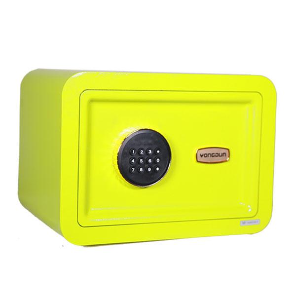 Digital-25  yellow