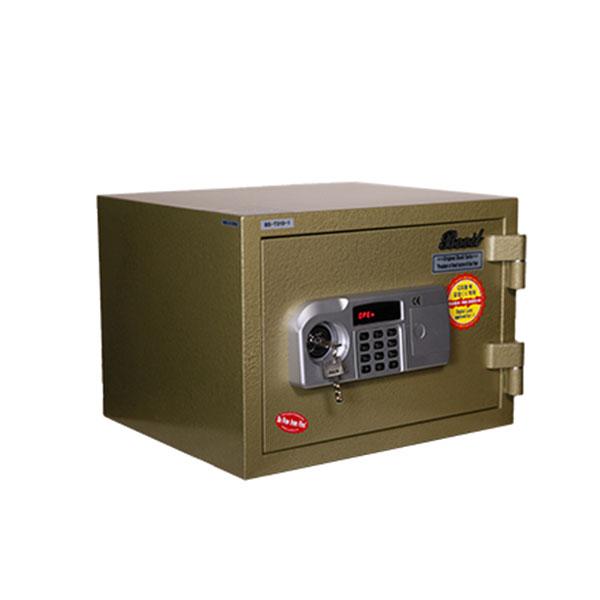 Digital and key Bs 310  Anti fire safe