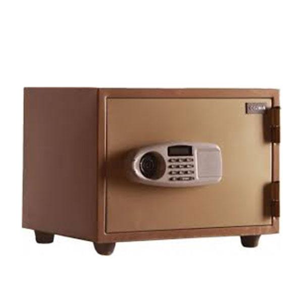Digital and key 44  Anti fire safe