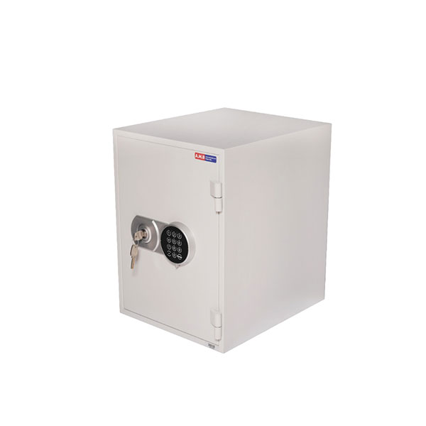 Digital and  key  FRS-49 Anti fire safe