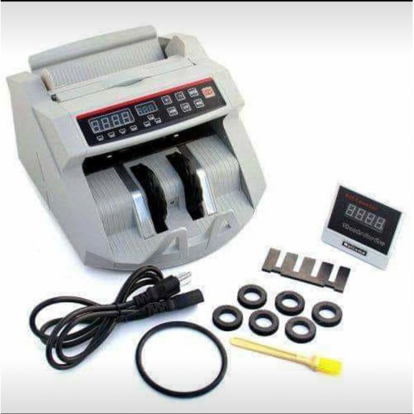 Bill Counters - Model 2108
