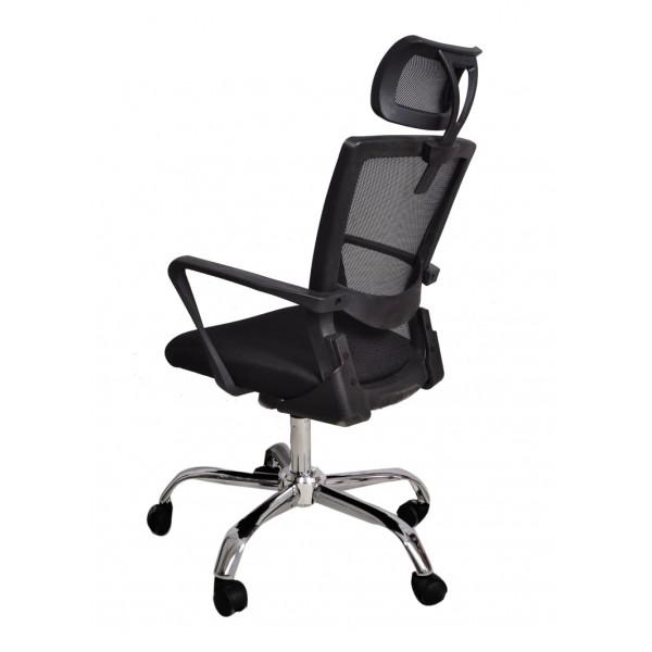 YA-250- Headrest