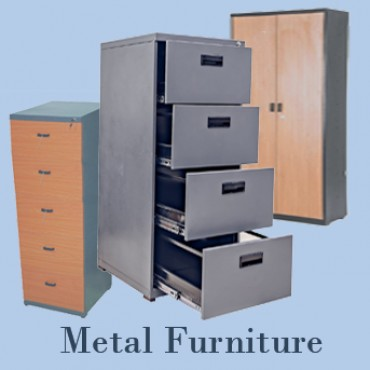 Metal Furniture (12)