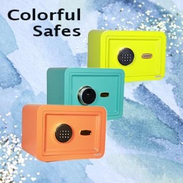 Colourful Safes (18)