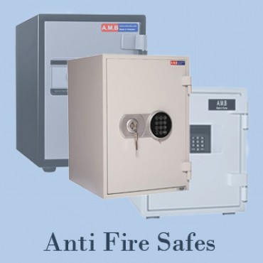 Anti Fire Safes (119)