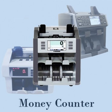 Money Counters (8)