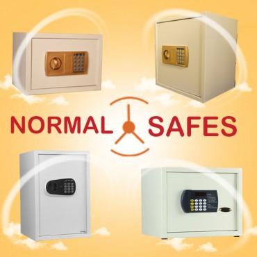 NORMAL SAFES (19)